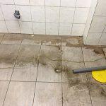 Profesionálne čistenie - čistenie kachličiek